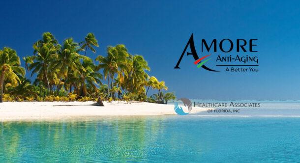 Amoré Anti-Aging & Regenerative Medicine Healthcare